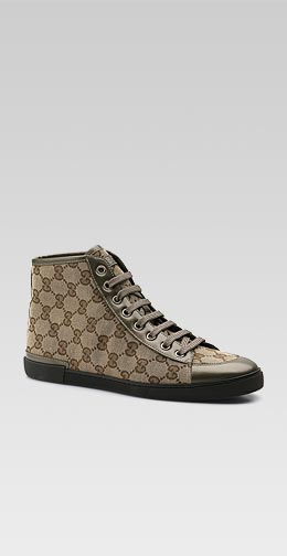 Gucci Barcelona High $495