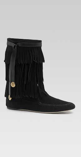 Gucci Navara Boot $995