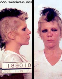 Wendy O' Williams