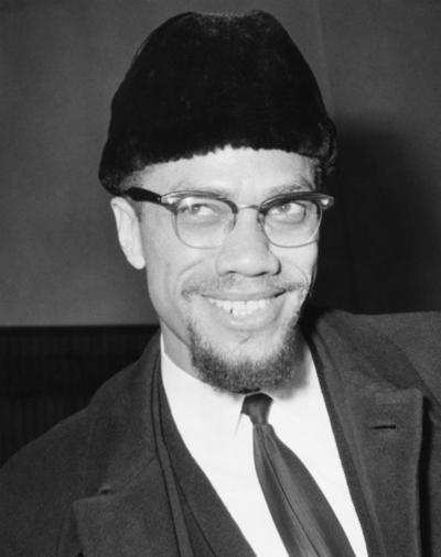 Malik Shabazz