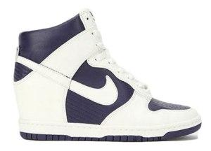 BE Sportive - Nike-Wedge-Sneakers - leopardandherdeerfriend