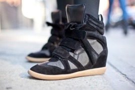 ON THE STREET | Isabel Marant