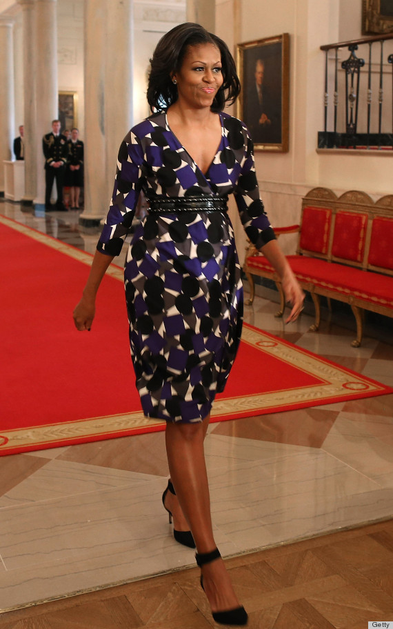 Michelle Obama Discusses Arts And Humanities Education At The White House