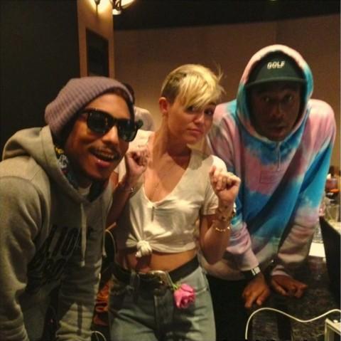 miley-cyrus+pharrell+tyler-the-creator-480x479