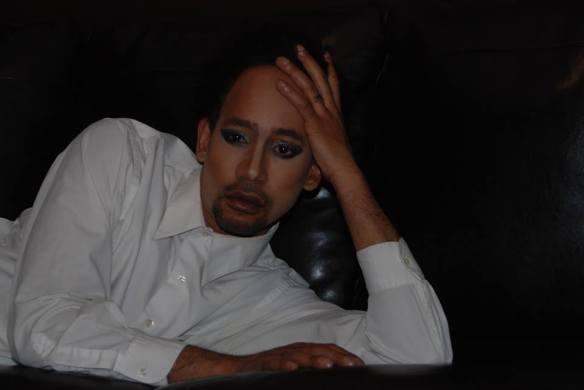 darlando makeup