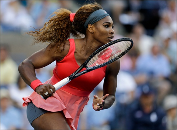serena5th grand slam