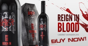 slayer wine