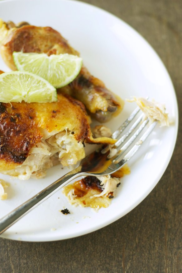 Crockpot-Coconut-Lime-Chicken-3