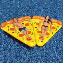 pizzapool