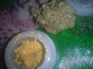 Royal Og and Crumble