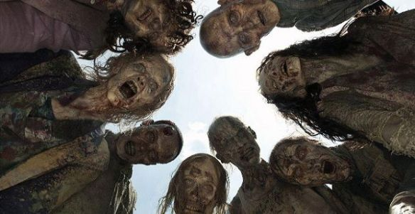 The-Walking-Dead-circle-of-zombies