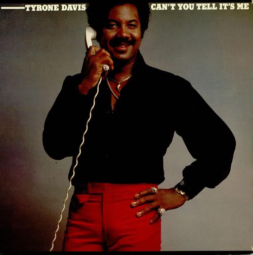 Tyrone-Davis